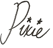 Pixie signature
